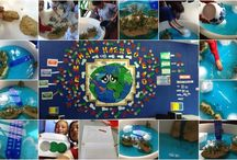 Inquiry learning: Global Warming