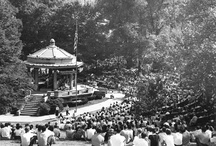 Parks History / This board features historic photos from Cincinnati Parks. / by Cincinnati Parks