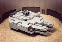 Lego / by Johnathan Adkins