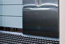 Nu-Heat underfloor heating