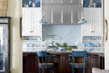 Unique Custom Kitchen Ideas / Ideas for Custom Kitchens a Chef Would Be Proud Of!