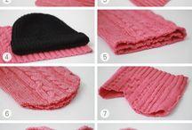 remake knit