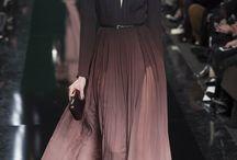 Feminine couture