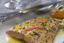 Pesce cucina