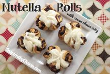 Amazing Recipes! / by Molly Fessel