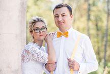 Svadobné fotografie