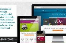 Wordpress theme premium