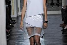 fashion sketch / by Aerin &momo