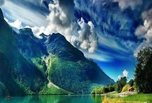 My country: Norway
