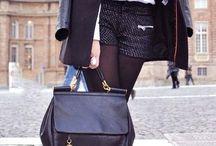 Fashion / by Brittney Burton