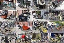 cycles / Amsterdam - october 2014