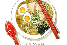 Ramen / this is who we are...