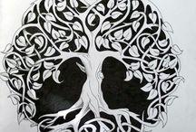 Árvore Celta