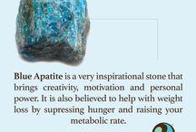 stones minerals crystals