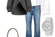 My style / by Addy Huddleston