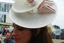 Chapeaux rigolos