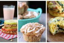 Banting Recipes / Low carbs