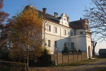Bliż - Pałac