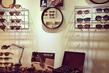 La Soleria  / Tu Boutique exclusiva de gafas de Sol en Málaga. <3