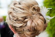 Hair and more / by Shari McMahon