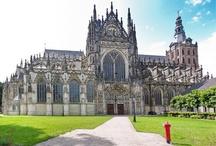 Den Bosch St. Jan Kathedraal