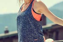 Cmp  fitness / abbigliamento per la corsa & il tempo libero.
