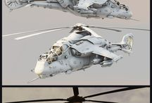 Helicopter futur