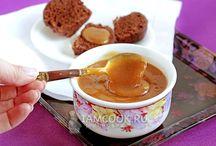 Десерты / Рецепты десертов на сайте IamCOOK