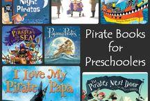 Preschool- Pirates