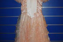 Koszorúslány ruhák / Folyamatosan bővül koszorúslány ruha készletünk is