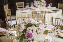 Wedding Design - Lavender and Gray