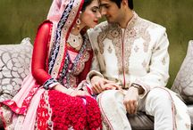 Indian Weddings  / Colorful ideas and inspiration for Indian weddings!