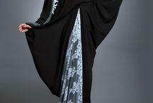 CAFTANS/ Morroco Haute Couture