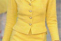 Chanel ceket