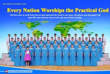"""Praise and Worship the Practical God   Gospel Music """"Chinese Choir Episode 15"""""""