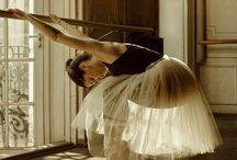 Ballet Love / by Stacy Jacobs