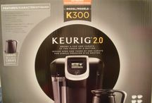 #Keurig2point0 / About my experience with the Keurig 2.0 K300 Brewing System that I received complementary from Influenster and Keurig for testing purposes.