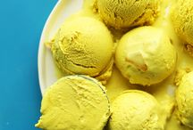 What's Your Favorite Flavor? / Coming up with fun and fantastic new flavors is one of our greatest passions... and we are not alone! We are thrilled to share some unique and tempting flavors from Ice Cream Enthusiasts from around the world. Enjoy!