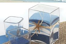Sea and glass