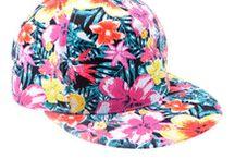 Cap and hat