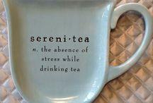 TEA ☕️