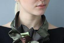 Nyakkendőkból