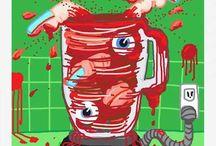 drawsomething cray / by Yvonne Martinez