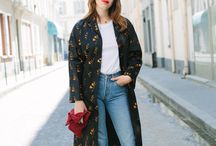 Street Style: Cropped Flare Jeans