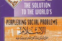 Islam the Solution to World s Perplexing Social