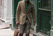 Men's wear / by Anneli Hidalgo