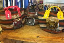 Wildsideshop / From Malindi Kenya Borse artigianali  Pelle Perline Handmade handbags
