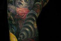 Bioshock Tattoo