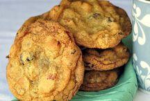 Let's bake Cookies - Biscotti / by Linda Schache