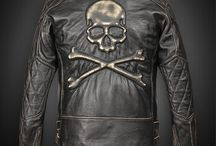 chaquetas piel hombre accesorios